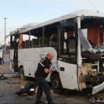 Туроператор: среди погибших в ДТП с туристическим автобусом в Турции детей нет